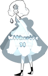 Witherite(CLOSED) by MeruRei