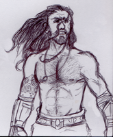 Young Thorin by Seraph5