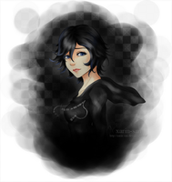 Xion by xariin