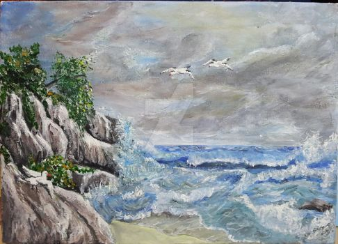 Sea_scape by angra1811