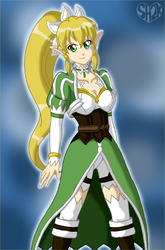 Lyfa by sailorharmony2000