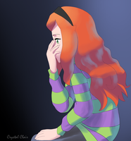 Vivian James, 3 Years Later by CrystalClair