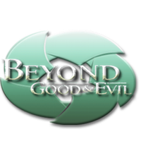 Beyond Good and Evil Icon by thedoctor45