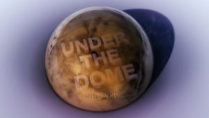 Under the Dome - Fanart by michalz00