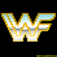 WWF Logo by gentlemankevs