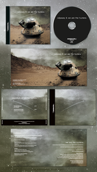 ODYSSEY and WE ARE THE HUNTERS by andrzejsiejenski
