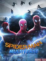 Spider-Man MULTIVERSE poster by BoomArt16
