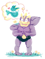 Chousen Machamp