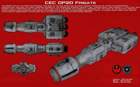 DP20 Frigate ortho [1][New] by unusualsuspex
