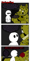 Springaling 149: Captain State-The-Obvious by Negaduck9