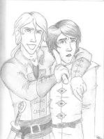 In Keiro's Hands by Forever-Sam