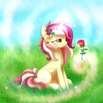 [CE] ~*Rosedust*~ by Furreon