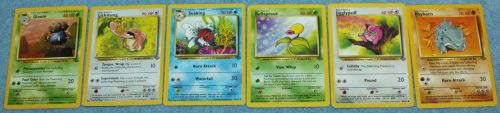 Pokemon Cards- 4Sale $1.00Each - P5- NeedNewHomes by Lovely-DreamCatcher