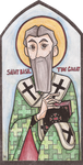 St Basil The Great by HugaDuck