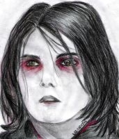 Devious Gerard2 by angstfool11