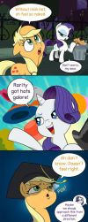 Hats by doubleWbrothers