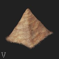 The Material Study (6) by vertry