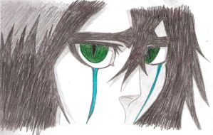Ulquiorra..I See.. by Chaos-Angel142