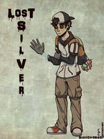 Lost Silver Street Clothes by BlackCat5643