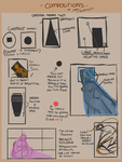 -Composition Tutorial- by FayeFayecv