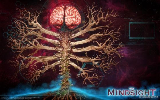 The Mindsight :: Wallpaper by fantasio