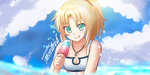[Signature]  Mordred Verano by MadaraBrek