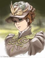Victoriana by aeris-ucchan
