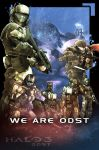 We Are ODST by Halcylon
