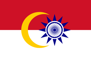 Flag of Chindonesia by hosmich