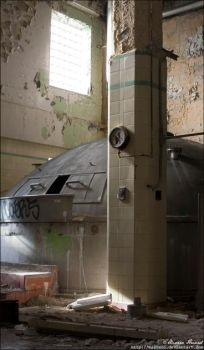 Dow Brewery 8 by UrbanExploration