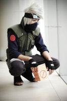 Kakashi Hatake by greatestsensei