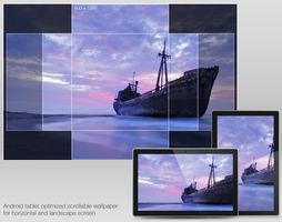 Ship for Android by olympmedia