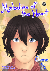 Melodies of the Heart: Chorus Three by Little-Miss-Boxie