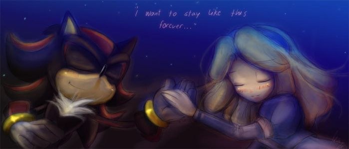 .:stay like this forever:. by missyuna