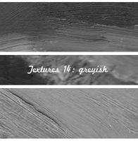 Textures 14: greyish by fullmind79