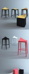 H-C_CHAIRS by aspa1984