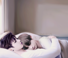 Vkook request by SMoran