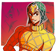 Sunset Mista by candybeetle
