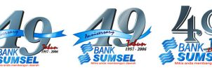 Bank Sumsel 49th by soundstream
