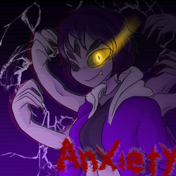 [gamechanger]Anxiety by i11end