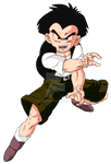 Krillin - DBZ Movie 11: Bio-Broly by Krillin888