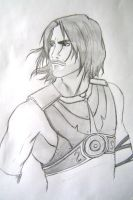 Prince of Persia by Gnus01