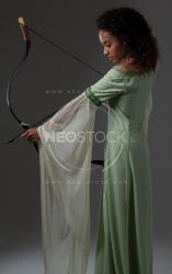 Gia Fantasy Maiden 140 - Stock Photography by NeoStockz