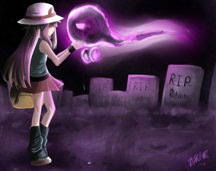 Rest in Peace by ThatlooserLulu
