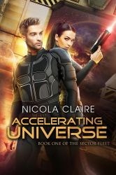 NC AcceleratingUniverse Medium by CoraGraphics