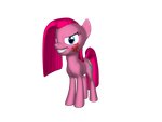 pinkamena (3D) by zygarde-879