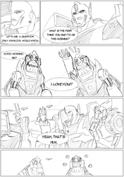 The First Thing You Said by Blitzy-Blitzwing