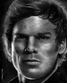 Darkly Dreaming Dexter by PearlWhitecrow