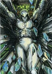 Moonknight ATC Colors by DKuang