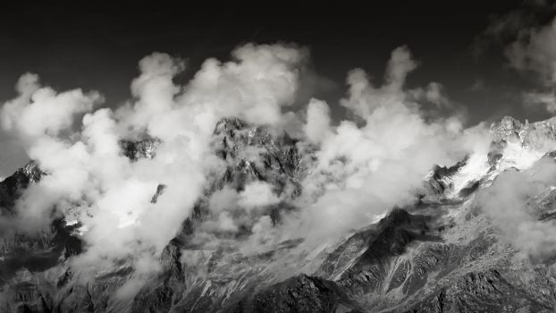 Ecrins by rdalpes